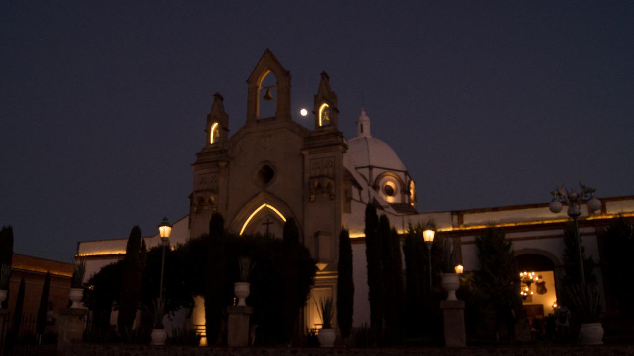 Iglesia Monumental